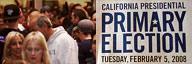 Primary vs Caucus