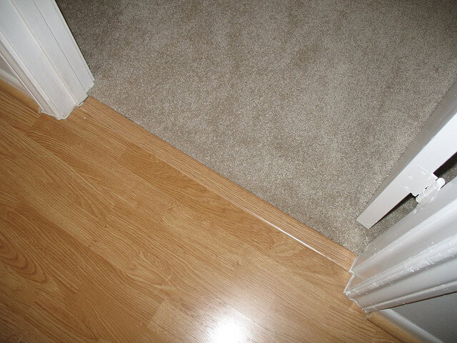 Carpet Vs Laminate Flooring