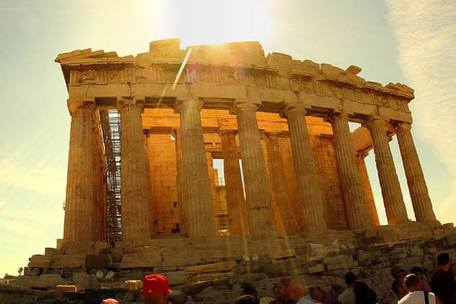 compare contrast essay parthenon and pantheon Check out our top free essays on a compare and contrast of the parthenon and the pantheon to help you write your own essay.