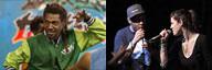 Hip-Hop vs Rap