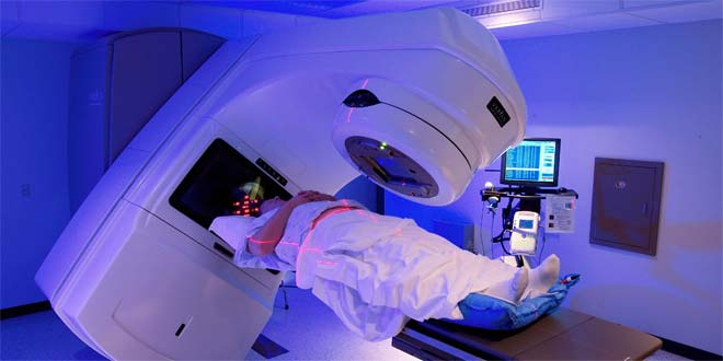 radiation therapy essay