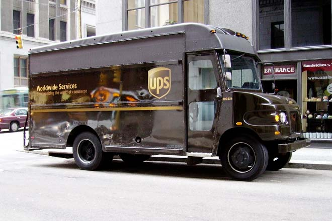 FedEx vs UPS - Difference and Comparison | Diffen
