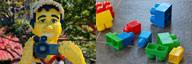 Lego vs Mega Bloks