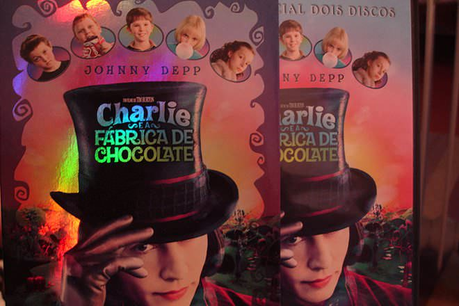 Willy wonka vs charlie and the chocolate factory essay