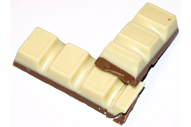 Adding Cocoa Butter To White Chocolate