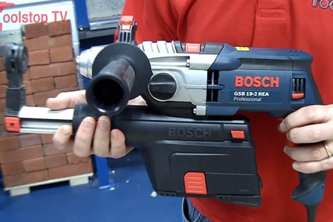 Hammer Drill vs Impact Driver - Difference and Comparison