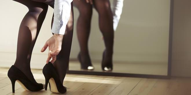 Leggings vs Tights