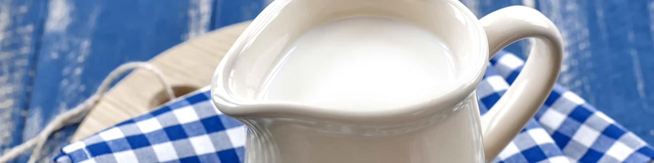 Buffalo Milk vs Cow Milk - Difference and Comparison | Diffen