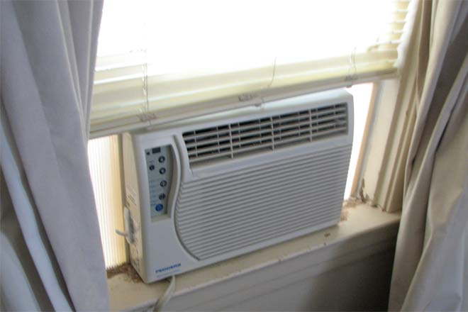Wall air conditioner wall air conditioner vs portable air for 12 wide window air conditioner