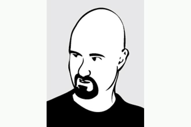 Scott Meyer (Fictional Character)