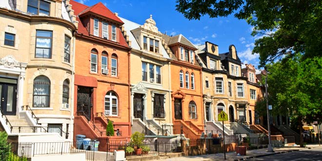 Condo vs townhouse difference and comparison diffen for What does terrace mean