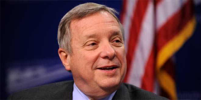 dick durbin rating