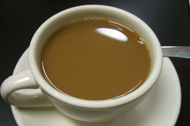 Caffeine In A Cup Of Coffee Vs Coke