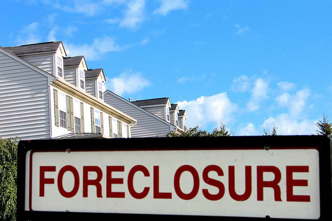 Non-Judicial Foreclosure