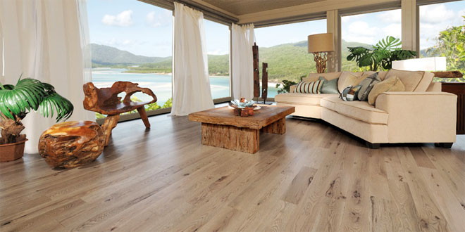 Engineered Hardwood Floor - Engineered Hardwood Vs Solid Hardwood Flooring - Difference And
