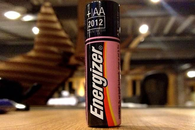Insignia batteries vs energizer