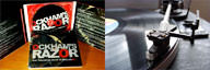 CD vs Vinyl Record