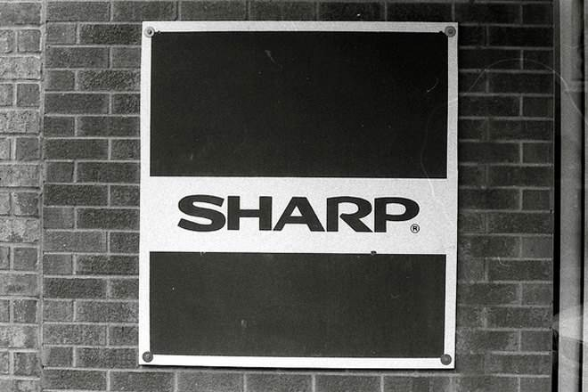 Sharp Sidekick LX 2009