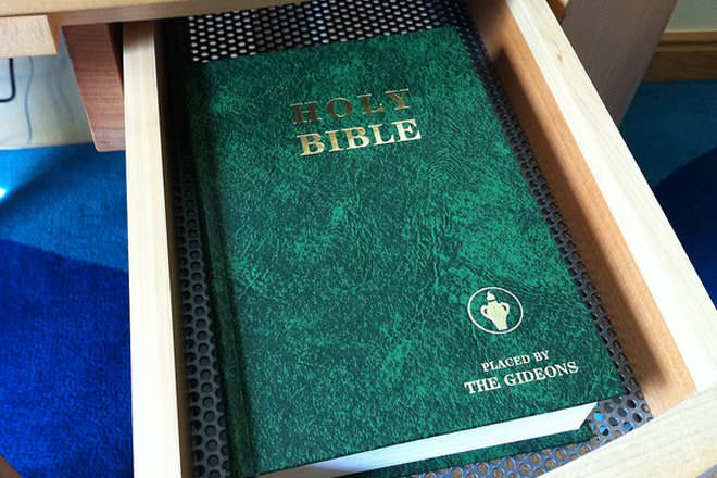 a comparison of the holy bible and the koran While claiming the quran is a violent book of terror, jones failed to make a comparison to the bible concept, design, programming: pitch interactive synonym api: king james holy bible: http.