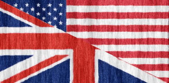 American English Vs British English Difference And Comparison Diffen