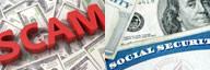 Social Security vs Ponzi Scheme