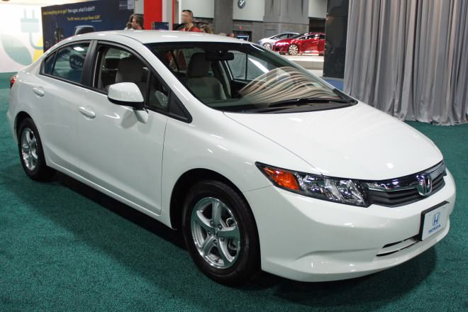 Honda civic vs toyota corolla difference and comparison for Honda vs toyota reliability
