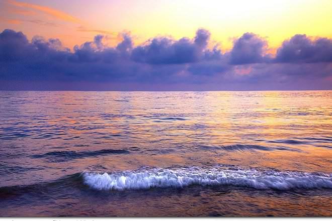 Sea (spanish)