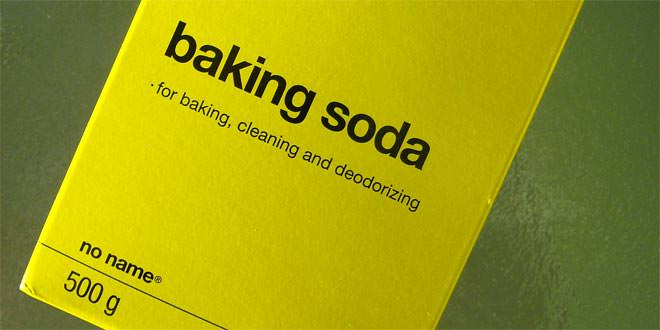 Baking Powder vs Baking Soda - Difference and Comparison