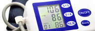 Systolic vs Diastolic Blood Pressure