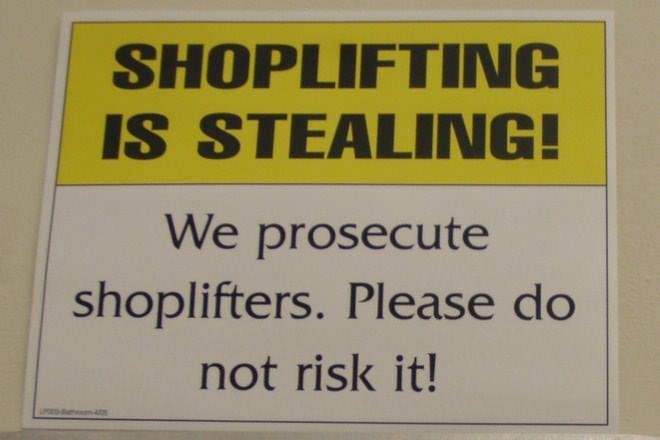 Petty Theft