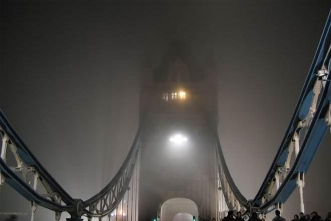 Fog (spanish)
