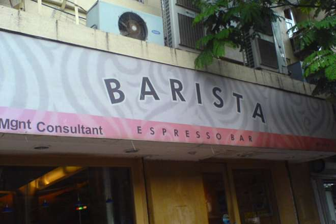 barista vs caffe coffe day essay This might not sound like that big of a deal, but a few home-brewed cups of coffee  in the morning followed by a latte in the afternoon is my daily.