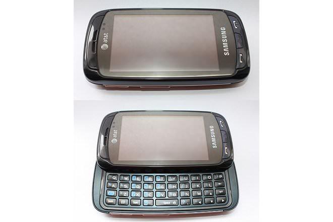 Samsung Impression SGH-A877