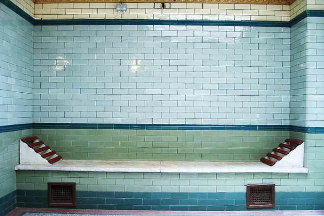 sauna vs steam room after workout