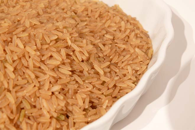 Brown Rice vs White Rice - Difference and Comparison | Diffen