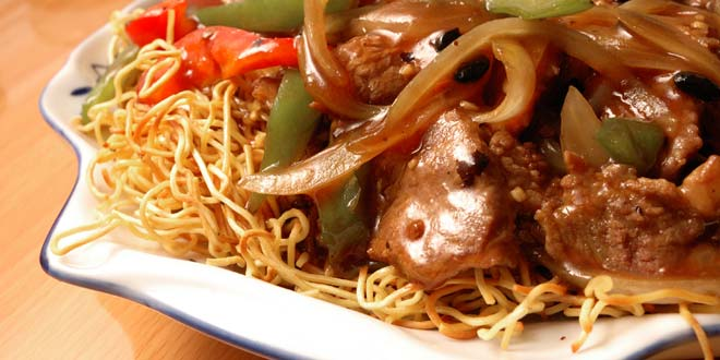 Chow Mein Vs Lo Mein 3 Differences With Video And Pictures