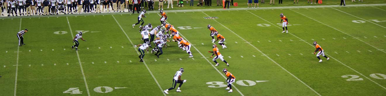 an introduction to the national football league in the united states the afc and the nfc Football flags (us)  introduction: national football league  football  conference (nfc) and the american football conference (afc.
