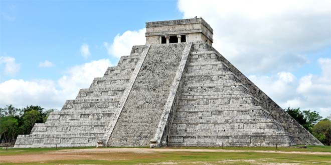 Aztecs vs Mayans - Difference and Comparison | Diffen