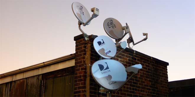 Cable Vs Satellite Tv Difference And Comparison Diffen