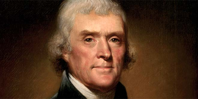 compare and contrast hamilton and jefferson essay