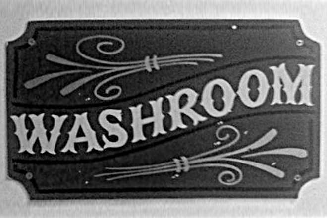 restroom vs washroom - difference and comparison | diffen