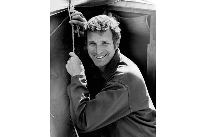 Trapper John McIntyre