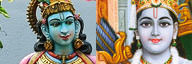 Krishna vs Rama