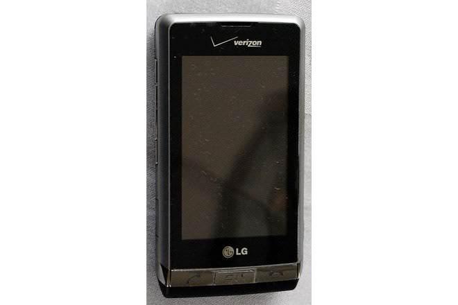 LG Dare VX-9700