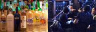 Bar vs Pub
