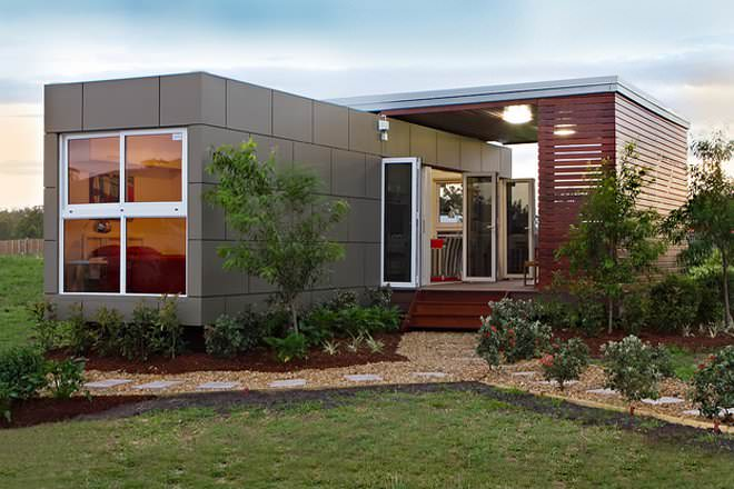 Manufactured Homes Modular
