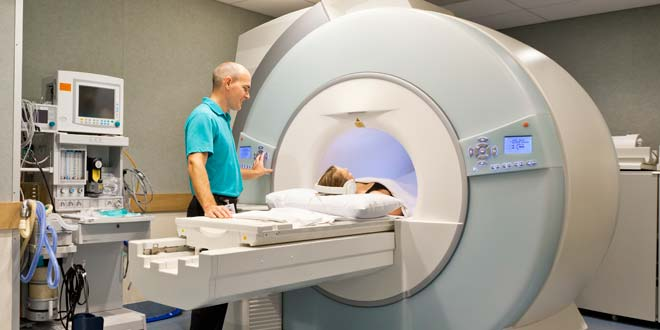 Difference Between CT and PET SCAN