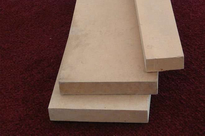 MDF Vs. Plywood. MDF