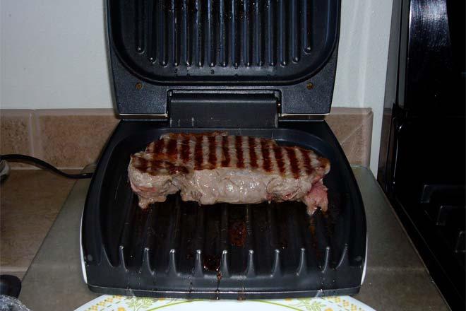 Propane Vs Natural Gas Grill Taste