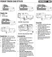 Crew Cab Vs Quad Cab Difference And Comparison Diffen